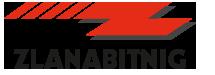 Zlanabitnig Transporte | Betonpumpen | Hebebühnenverleih Logo